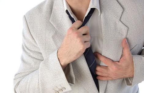 Сердечный приступ, экстренная помощь по полису ДМС