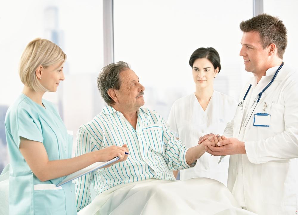 Медицинская помощь по ДМС, лечение по страховому полису